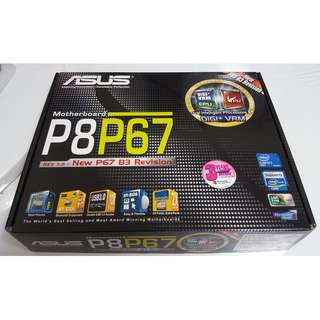 ASUS Bundle (Motherboard + CPU + CPU Cooler + RAM)