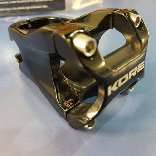 Kore Repute stem 50mm