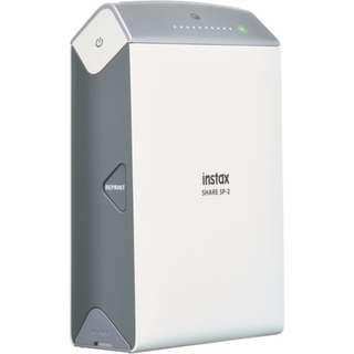 Fujifilm instax SHARE Smartphone Printer SP-2