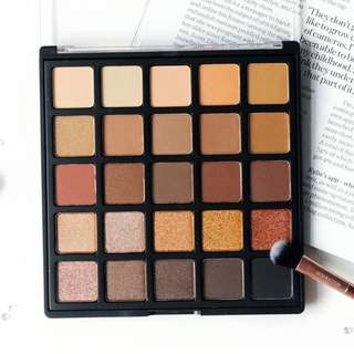Morphe 25A ready stock SALE PRICE
