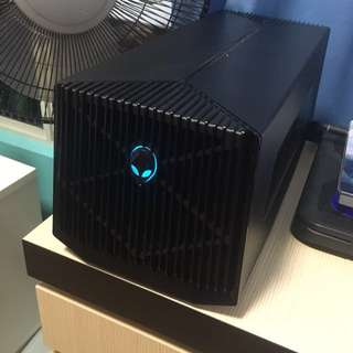 Alienware Graphic Amplifier