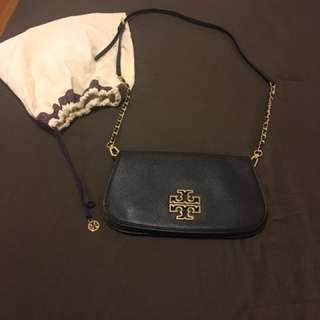 Tory Burch Cross Body/Clutch