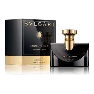 Bvlgari Jasmin Noir 100ml EDT SP Perfume BRAND NEW