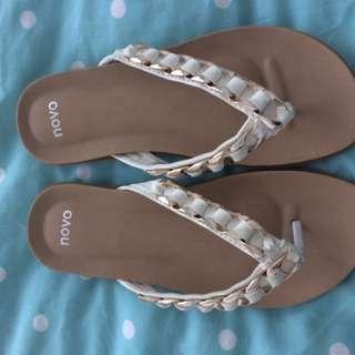 Novo Women's Sandals Size 7