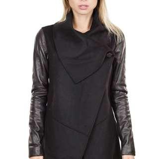 Mackage Vane Jacket Black in XS