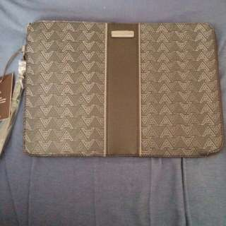 NWT Aldo Computer Case with Strap