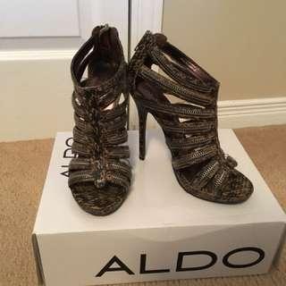 Heels from Aldo - Size 37