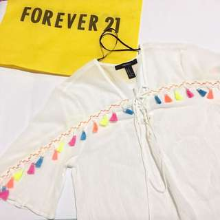 F21 Style Top