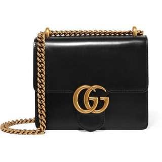 Gucci, Marmont Mini Bag Black