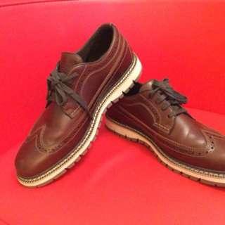 Timberland 新潮皮鞋