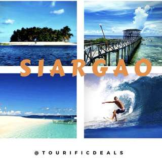 Let surf Siargao 🏄🏽♀️