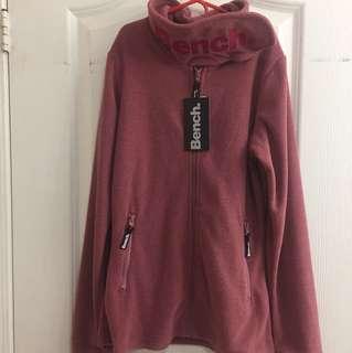 NWT ladies xsmall Bench hoodie