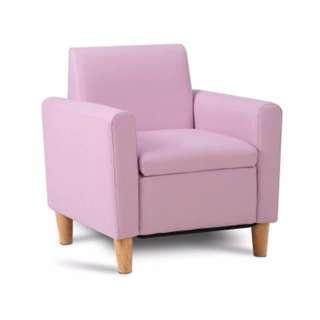 Kids Single Chair- Pink SKU: KID-CHAIR-S1-PK