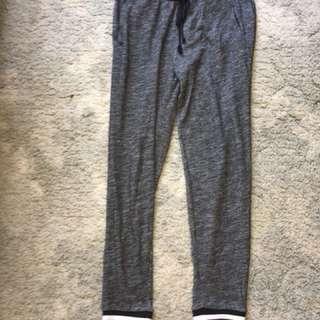 Track pants size 10