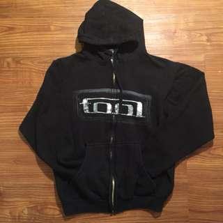 06' Tool Zip Up Hoodie