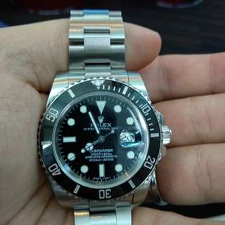 Noob Factory Rolex Submariner v7