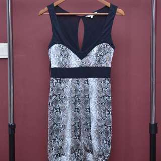NEW LOOK - dress