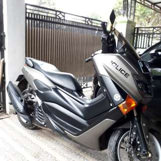 For sale Nmax non ABS 2015