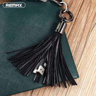 REMAX keychain data cable (iphone)