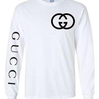 Gucci long sleeve