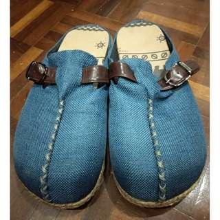 Thailand Handmade Clog Shoe