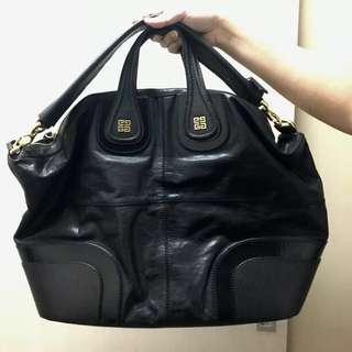REPRICED! Authentic Givenchy Large Nightengale