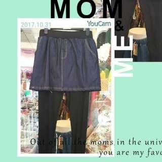 🚚 👖超好看💘兩件式褲裙