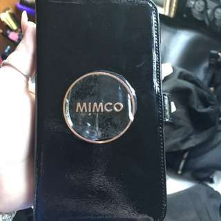 iPhone 6 Plus Mimco case