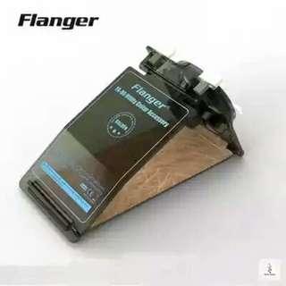全新 FLANGER FA-80 結他琴托 折叠結他托 可代替腳踏 舒適不腳酸