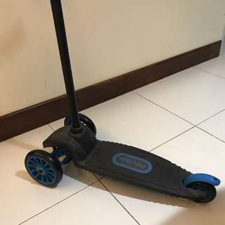 Preloved Little Tikes Scooter (Blue)