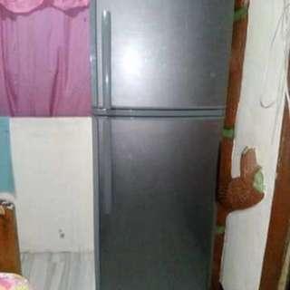 Two Door Ref