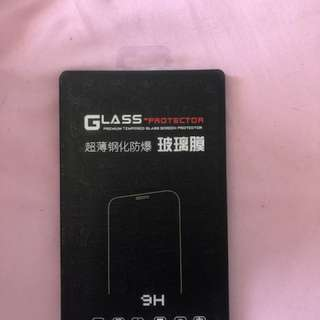 Privacy screen protector iPhone 5-5s
