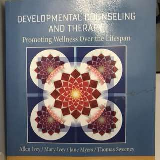 Counselling Text Book