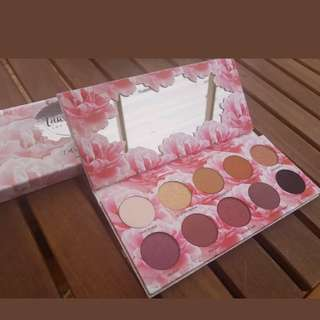 Laura Lee Cats Pyjamas Palette Sold Out