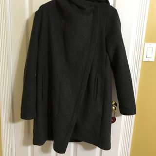 Multi-way Gently Used Vince Camuto Jacket