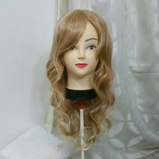 Taylor Swift Wig