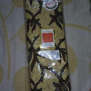Kain Batik Bulan Madu