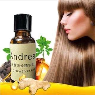 Andrea Hair Growth Hair Loss Treatment