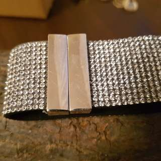 Diamonelle fashion bracelet