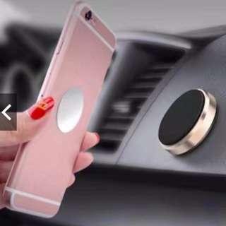 Universal Magnetic Car Dashboard Mobile Phone Holder Bracket