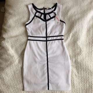 BNWT supre dress
