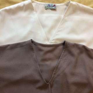 Short Blouse (Rp 60.000/pcs)