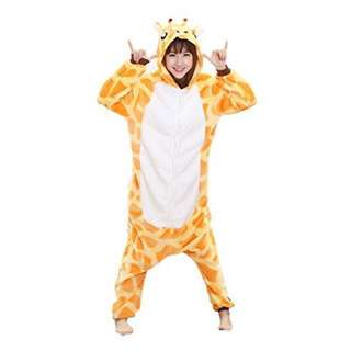 BNWT Giraffe Onesie