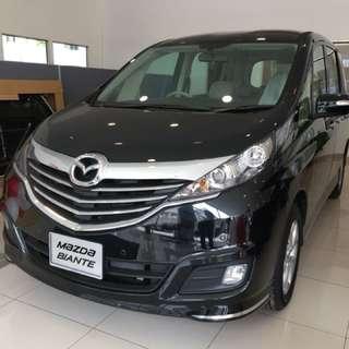 Mazda Biante 2.0