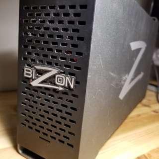 Bizonbox 3 Make your Mac game ready!