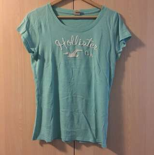 Hollister M Shirt