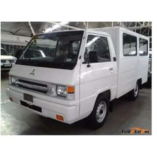 For Family or Company Outing L300 For Rent Affordable