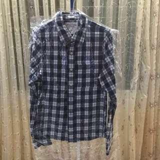 二手abercrombie&fitch 襯衫