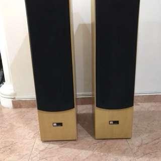 Speakers Pure Acoustics