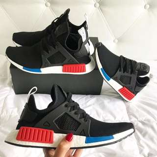 100% AUTHENTIC ADIDAS XR1 OG NMD BRAND NEW